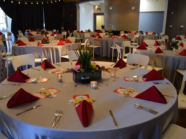 Tmx Rmh Volunteer Dinner 2018 Copy 51 694022 Wichita, KS wedding rental