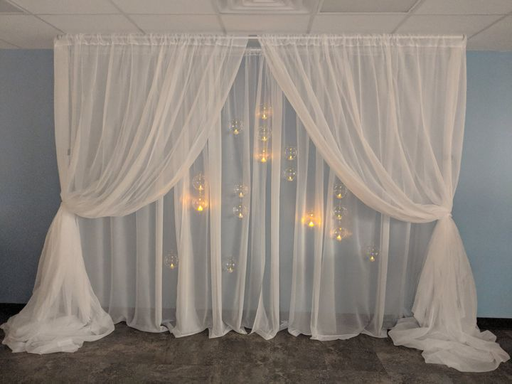 Tmx Terarrium Lit Backdrop Pic 1 51 694022 Wichita, KS wedding rental