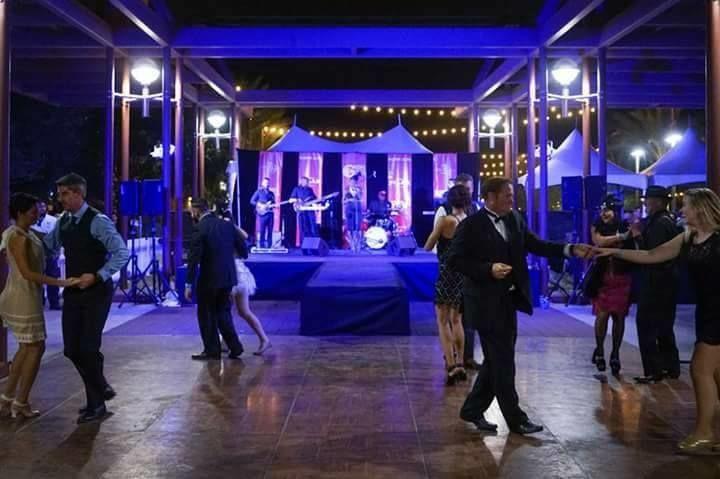 Gatsby grand prix event Scottsdale 2017