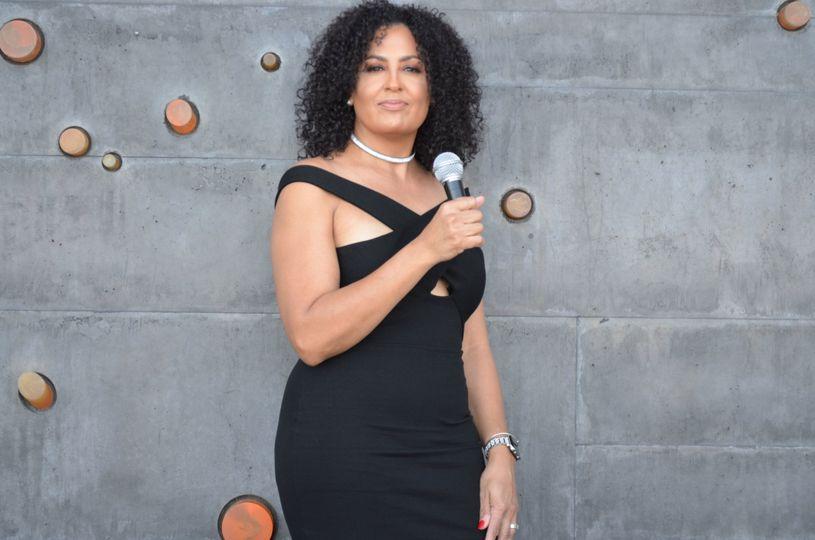 Suzann Rhymes | Vocalist