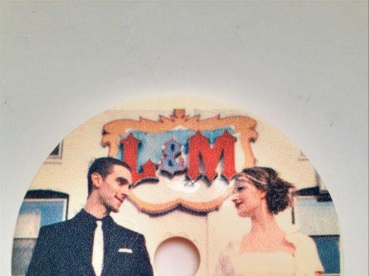 Tmx 1328138025875 IMG0460 Ashburnham wedding favor