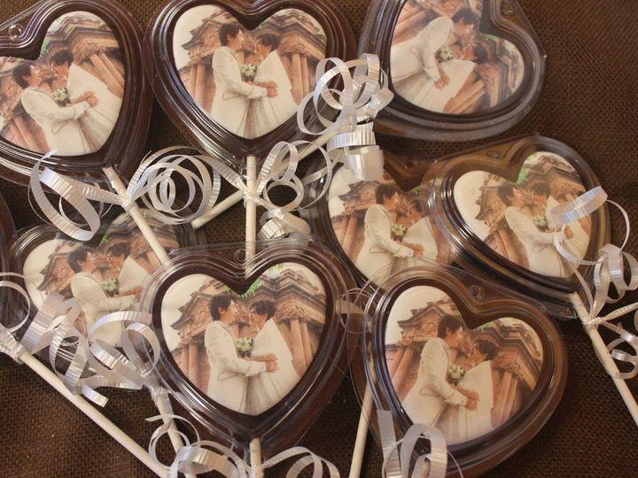 Tmx 1342013051049 IMG1112 Ashburnham wedding favor