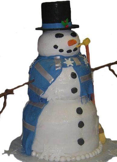SnowmanClean