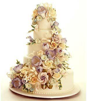 Tmx 1216697910987 14 Rbi Cascade Pasadena wedding cake