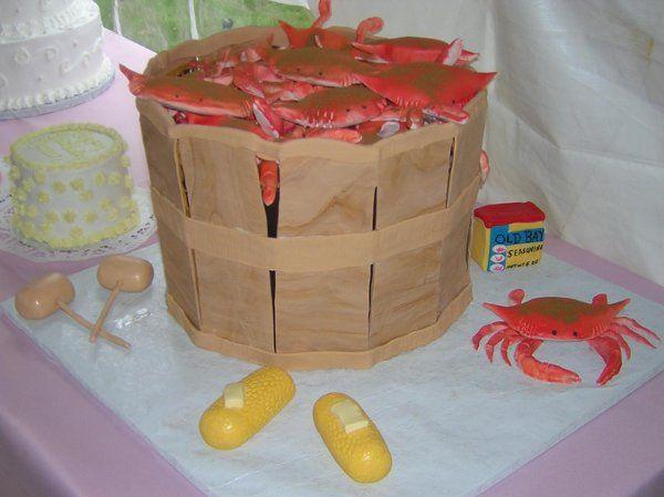 Tmx 1236355752120 1 Pasadena wedding cake