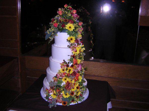 Tmx 1236355842073 6 Pasadena wedding cake