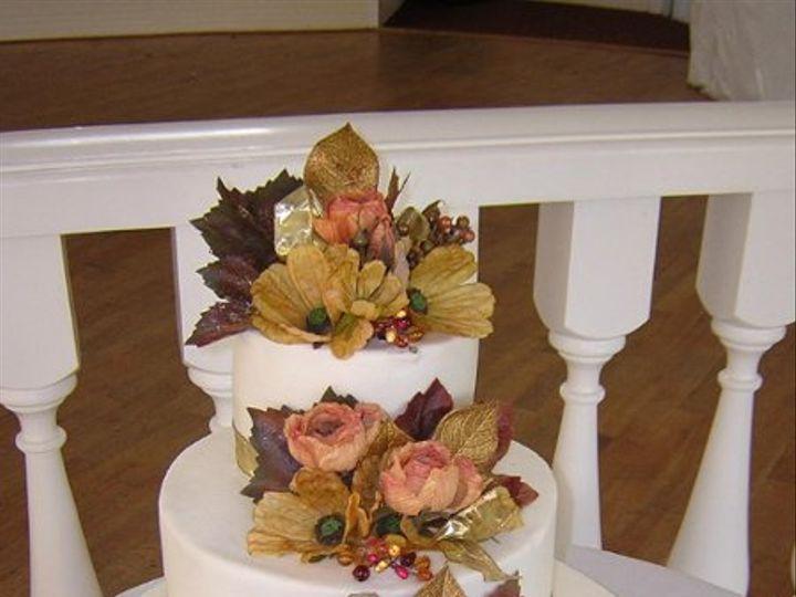 Tmx 1236355939948 7 Pasadena wedding cake