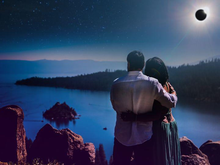 Tmx 1507163525090 Lp Eclipse3 South Lake Tahoe, CA wedding videography