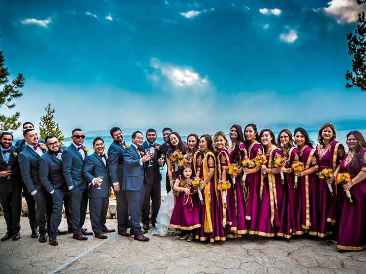 Tmx 1513376819682 Img5781 2 South Lake Tahoe, CA wedding videography