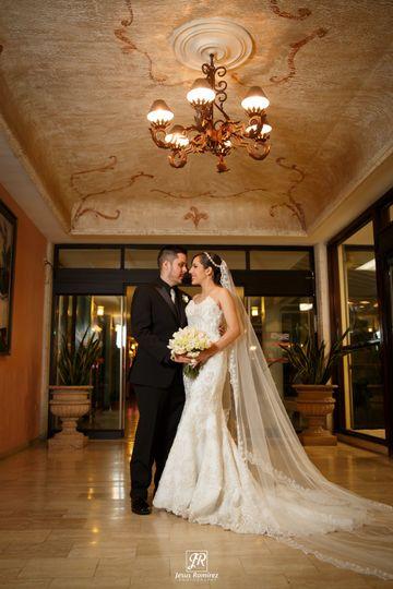 Thematic Wedding