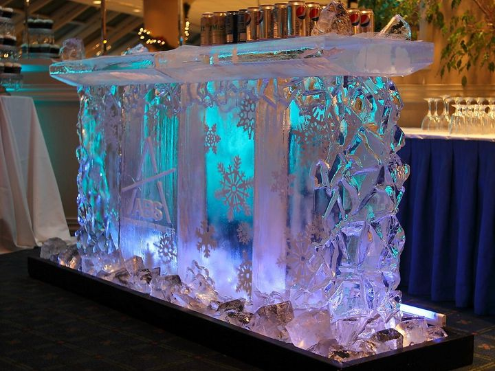 Tmx 1358792383362 IceBar Norfolk, VA wedding venue