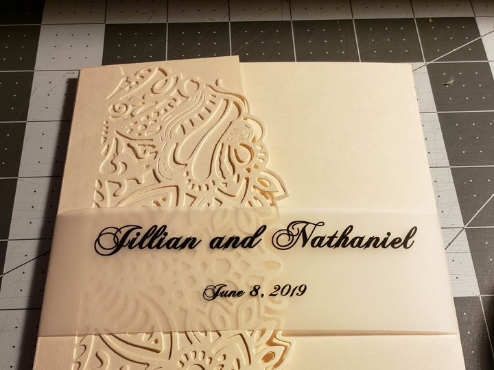 Tmx 20190328 222919 51 1008022 Indianapolis, IN wedding invitation