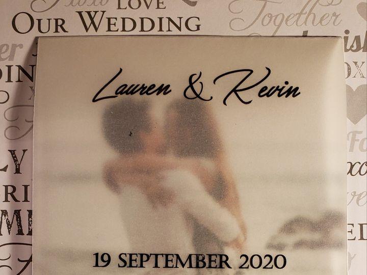 Tmx 20200105 004625 51 1008022 157820417859851 Indianapolis, IN wedding invitation