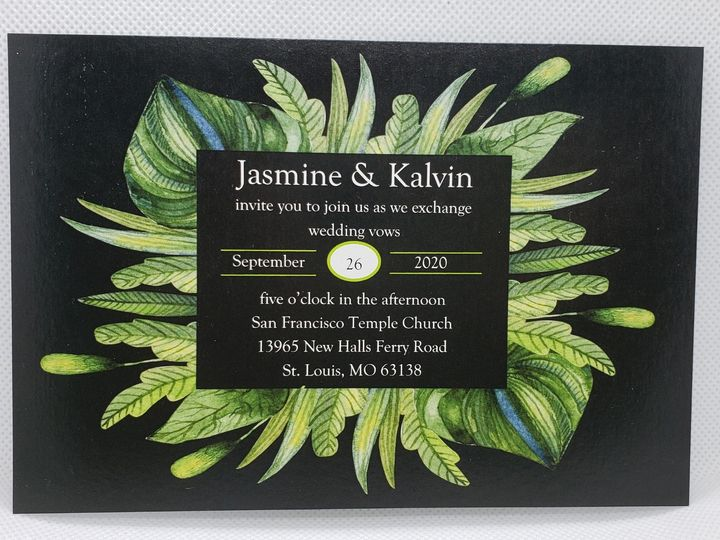 Tmx 20200120 215242 51 1008022 157957646986907 Indianapolis, IN wedding invitation