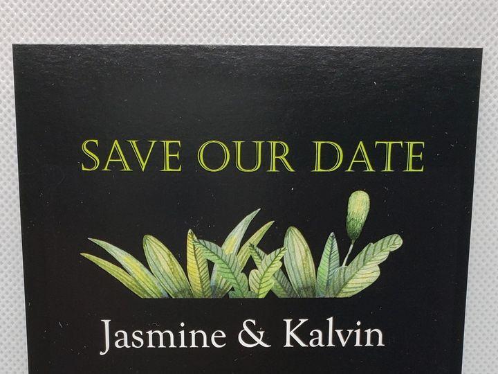 Tmx 20200120 215303 51 1008022 157957646971818 Indianapolis, IN wedding invitation