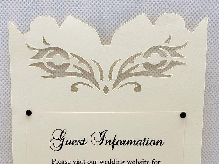 Tmx 20200412 010441 51 1008022 158674016654997 Indianapolis, IN wedding invitation