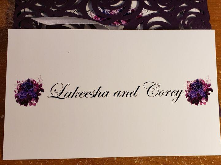 Tmx 20200504 123133 51 1008022 158861147612641 Indianapolis, IN wedding invitation