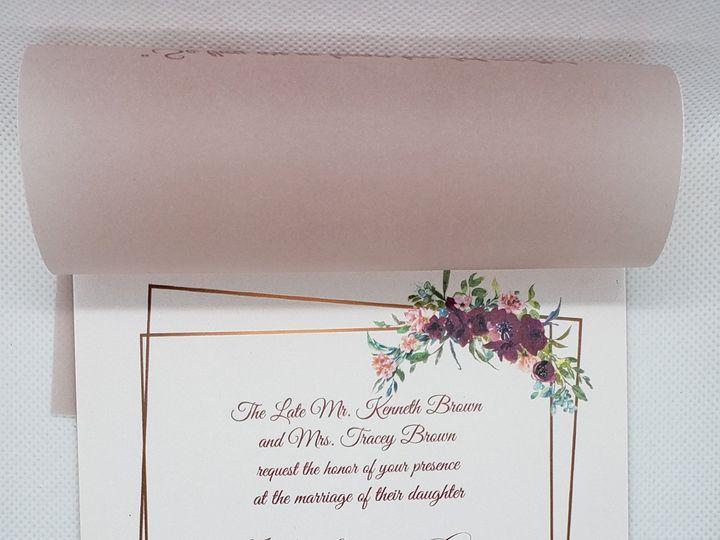 Tmx Blush Set Invitation 51 1008022 159577099083497 Indianapolis, IN wedding invitation