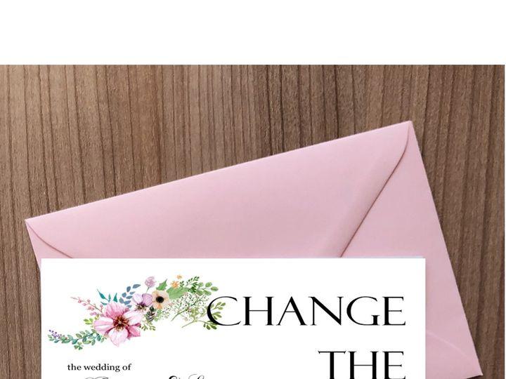 Tmx Change The Date Mockup 51 1008022 159033738196852 Indianapolis, IN wedding invitation