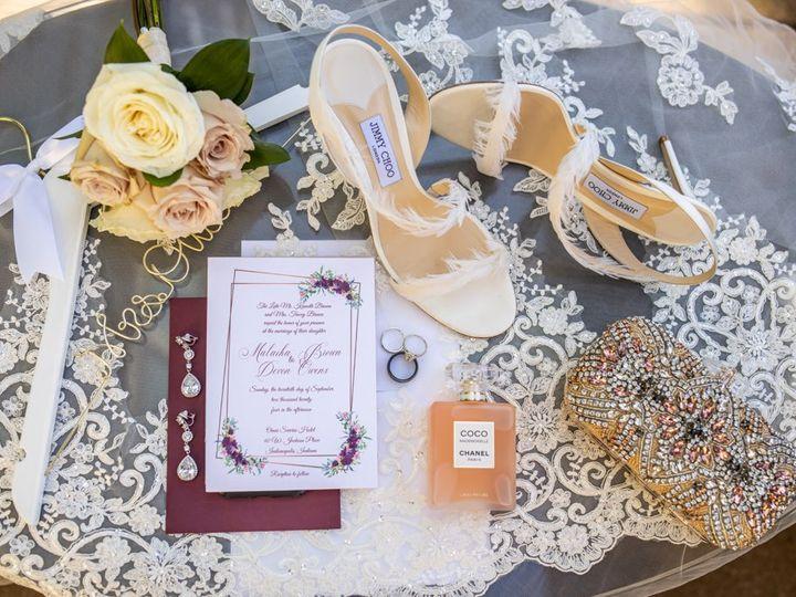 Tmx Malaika And Devon Wedding Invitation Shoot 1 51 1008022 160268995140541 Indianapolis, IN wedding invitation
