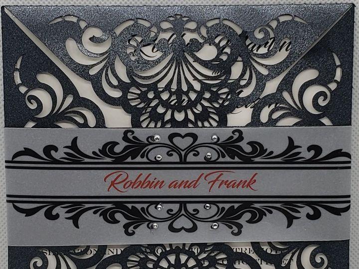 Tmx Robbin And Frank Wedding Invitation 51 1008022 160720783260404 Indianapolis, IN wedding invitation