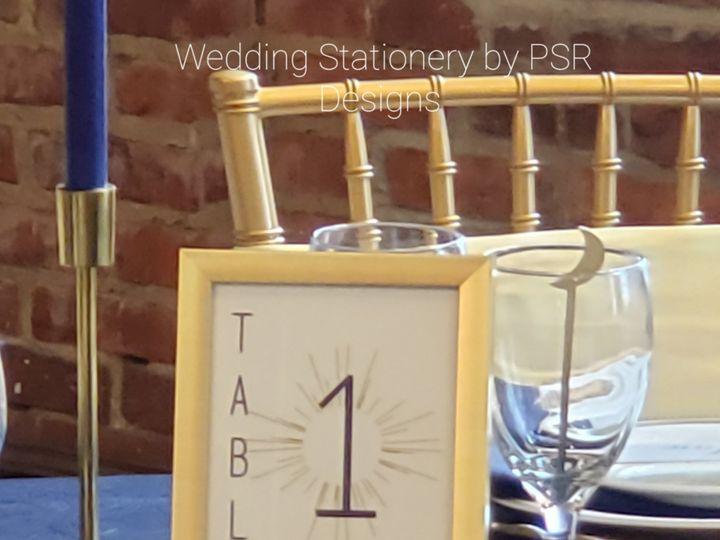 Tmx Table Number With Actual Table Setting 51 1008022 159779891989003 Indianapolis, IN wedding invitation