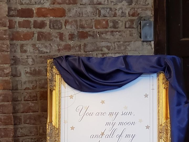 Tmx Wedding Day Signage 51 1008022 159802710142567 Indianapolis, IN wedding invitation