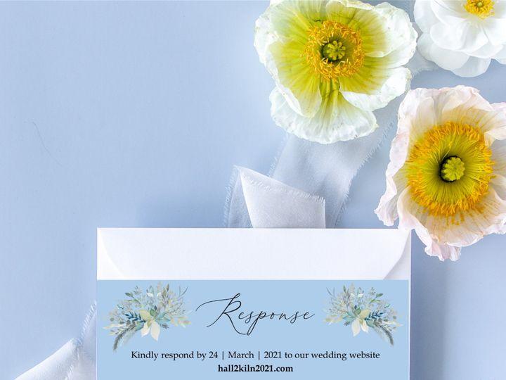 Tmx Weddingvibe Rsvp Mockup 51 1008022 158964347564144 Indianapolis, IN wedding invitation