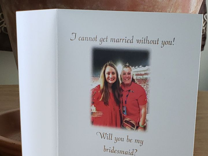 Tmx Will You Be My Card Inside 51 1008022 161353386071185 Indianapolis, IN wedding invitation