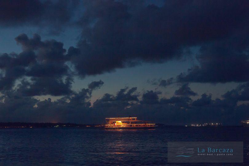 la barcaza wedding boat wedding photography punta