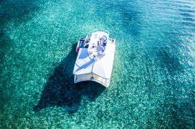 La Barcaza Wedding and Event Boat
