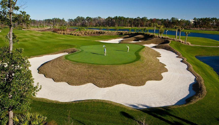 wagc signature golf