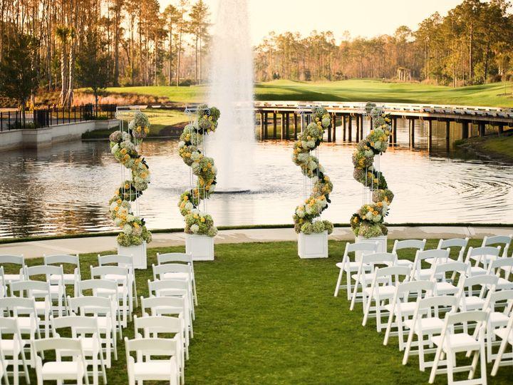 Tmx 1414508868402 Ceremony Setting Orlando, FL wedding venue
