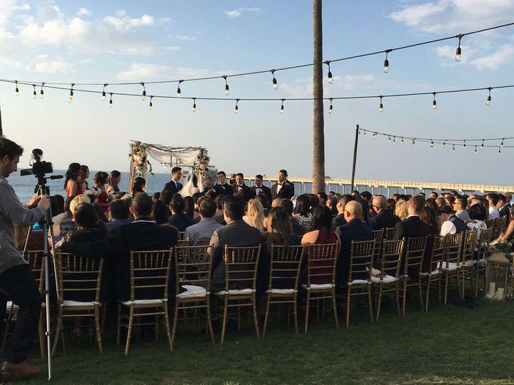 A Wedding Day Coordinator
