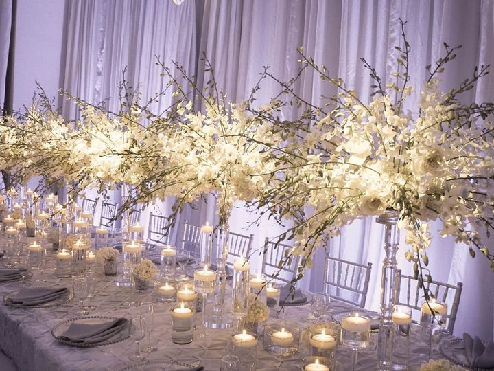 Tmx Centerpieces 51 122 158265985074913 Silver Spring, District Of Columbia wedding florist
