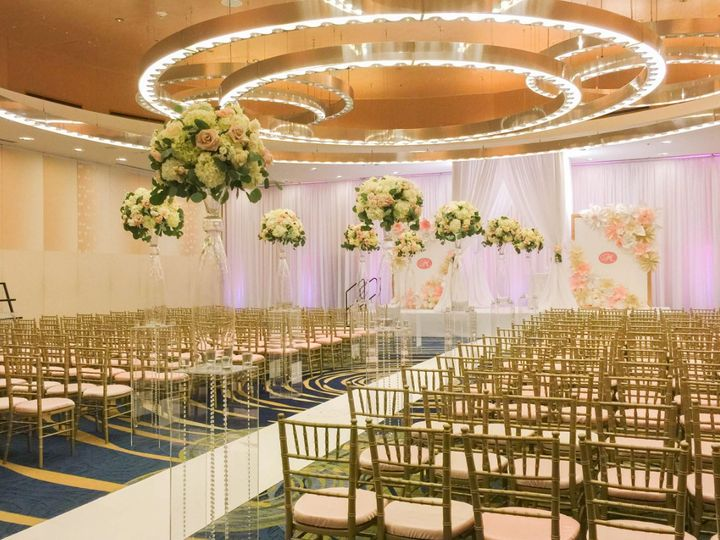 Tmx Ceremony 51 122 158265974516297 Silver Spring, District Of Columbia wedding florist
