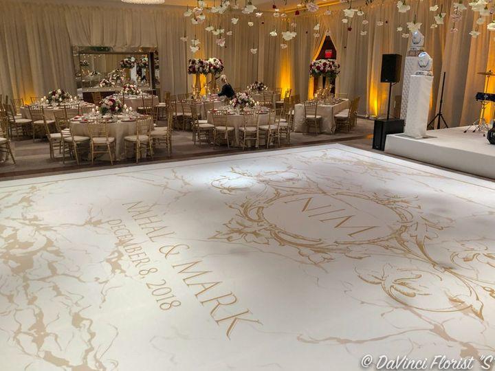Tmx Custom Dance Floor Decal 51 122 158266026473597 Silver Spring, District Of Columbia wedding florist