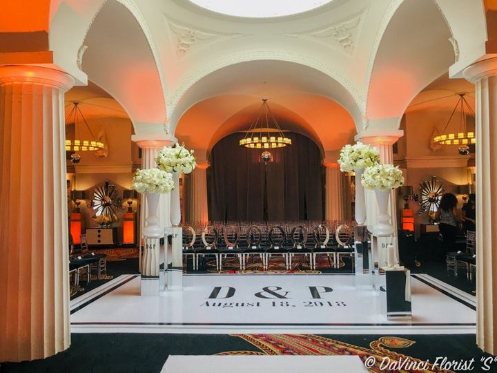 Tmx Custom Dance Floor Decal 51 122 158266062540426 Silver Spring, District Of Columbia wedding florist