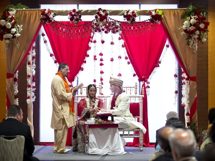 Tmx Indian Wedding 51 100122 Bellevue, WA wedding venue