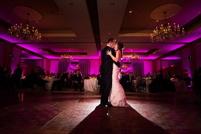 Four Seasons Hotel in Georgetown - First Dance