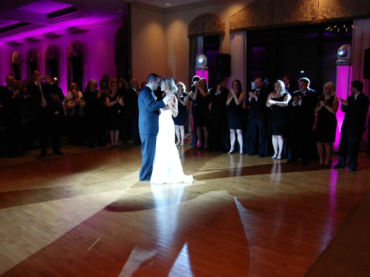 Tmx 1429315161569 1757 Uplightingfirstdance Herndon, District Of Columbia wedding eventproduction