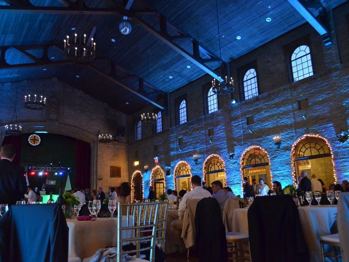 Tmx 1429315942656 A2z Event Lighting   04 Herndon, District Of Columbia wedding eventproduction
