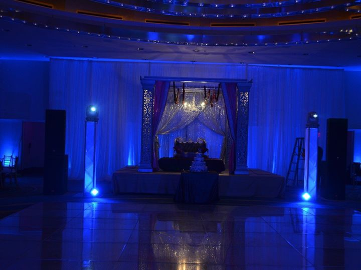 Tmx 1429316338317 A2z Event Lighting   54 Herndon, District Of Columbia wedding eventproduction