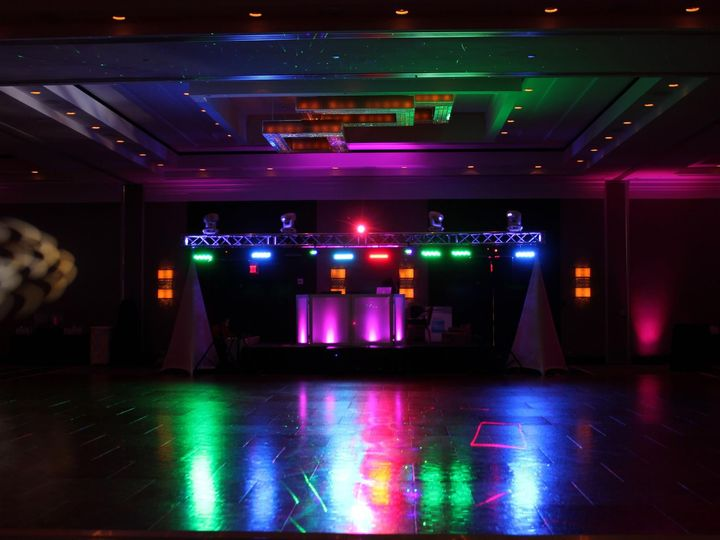 Tmx 1429320425464 Global Trussing   Oakton  Prom Herndon, District Of Columbia wedding eventproduction