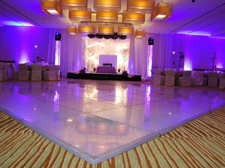 Tmx 1429320506073 Fusion Dance Floor Herndon, District Of Columbia wedding eventproduction
