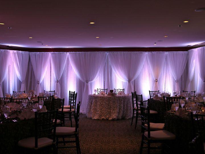 Tmx 1502660798983 Drape Backdrop1 Herndon, District Of Columbia wedding eventproduction