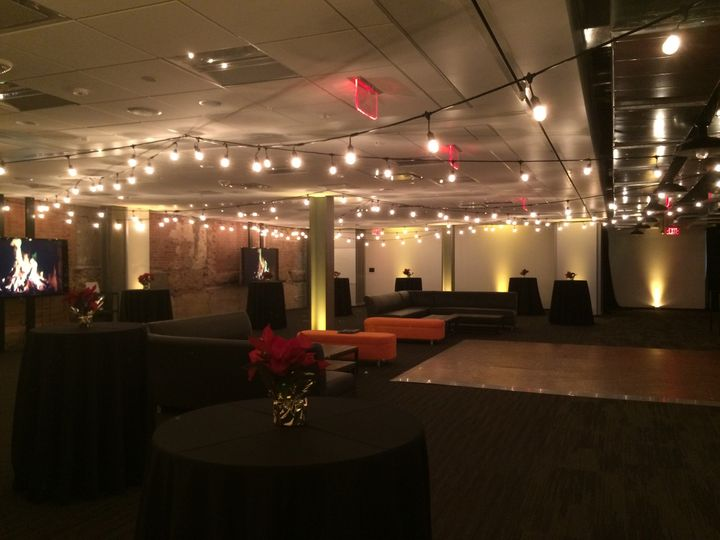Tmx 1502661548614 Cantina Lights Herndon, District Of Columbia wedding eventproduction