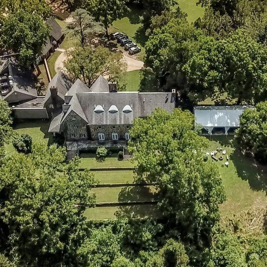 Poplar Springs Manor