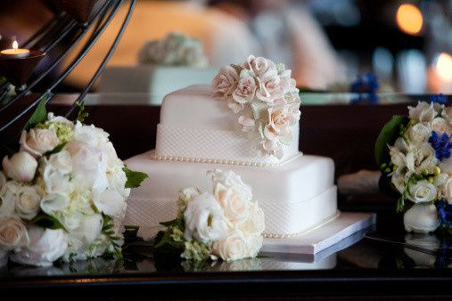 Tmx 1390255215135 Wedding Cak Fort Lauderdale wedding planner