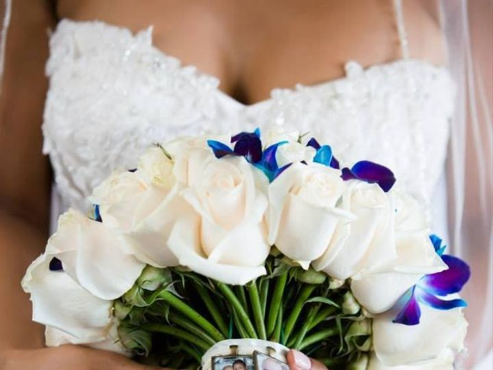 Tmx 1426101783822 Ashley Fosterflowers Fort Lauderdale wedding planner